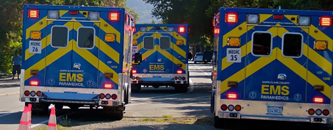 Emergency Medical and Public Health Preparedness
